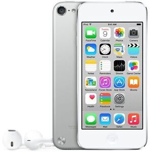 iPod Touch (5th generation) White - Used 32GB - $120