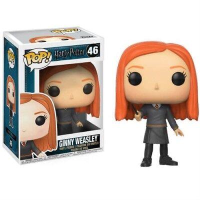 Funko Pop Movies Harry Potter-Ginny Weasley Toy