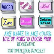 Name Charms