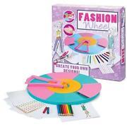 Fashion Wheel