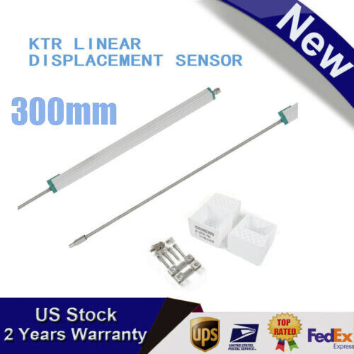 Linear Displacement Sensor Scale Injection Molding Position Transducer Ruler