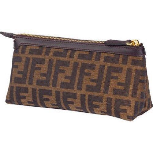 Fendi Cosmetic Bag | eBay