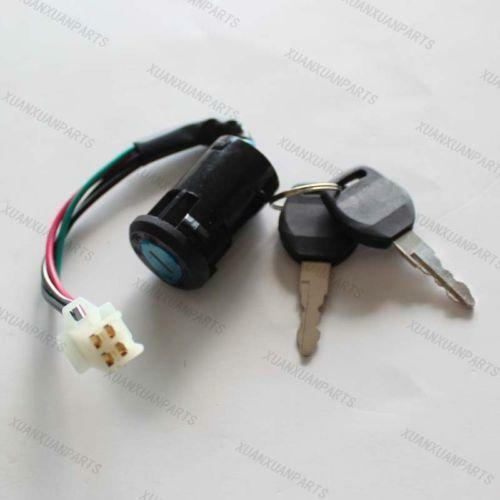 atv ignition switch ebay. Black Bedroom Furniture Sets. Home Design Ideas