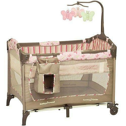 Baby Girl Bassinet | eBay