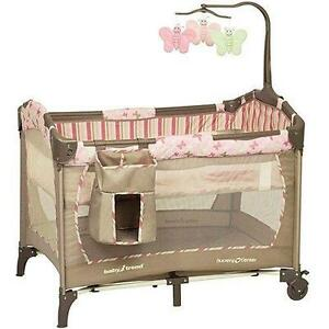 Baby Bassinet Ebay