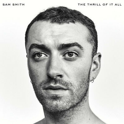 Sam Smith - The Thrill Of It All [New Vinyl LP]