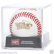 Rawlings World Series Baseball