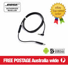 Bose Headphones with Detachable Cable