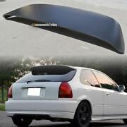 Civic Hatchback Wing