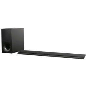 Sony HTCT800 350-Watt 2.1 Sound Bar with Wireless Subwoofer