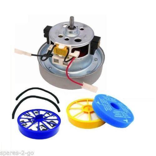Dc07 Post Motor Filter Ebay