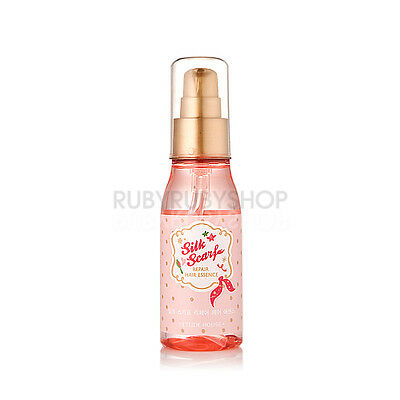 [ETUDE HOUSE] Silk Scarf Repair Hair Essence - 60ml