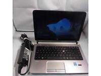 HP ProBook 430 G1 Laptop i5 (SWAP) or £180