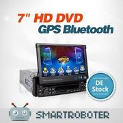 1 DIN DVD Navigation GPS