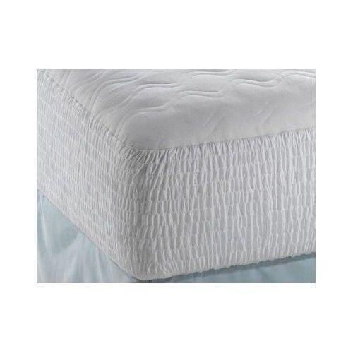 Queen Pillow Top Mattress Pad Ebay