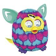 Blue Furby