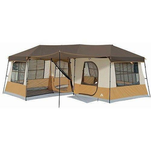 3 room tent | ebay