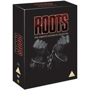 Roots The Complete Series