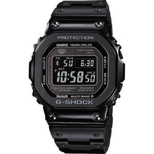 NEW Casio G-Shock GMW-B5000GD-1 JAPAN MADE GMWB5000