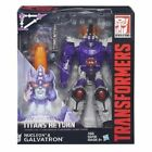 Galvatron Transformers Action Figures
