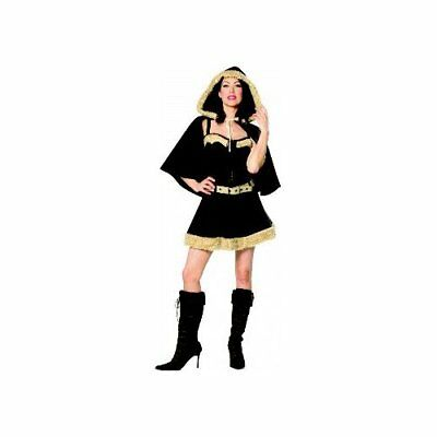 Cinema Secrets Fly Girl Aviator Adult Costume Size 14-16 Large 80052, - Fly Girl Costume