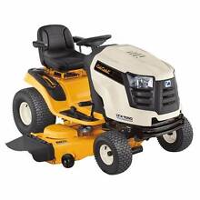 Brand New Cub Cadet LTX1050 Ride On Mower. Mount Gravatt Brisbane South East Preview