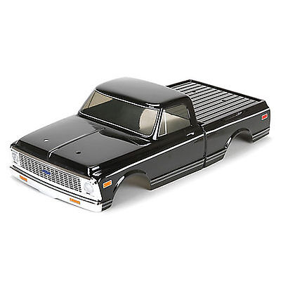 Vaterra On-Road Body Set, Painted: 1/10 1972 Chevy C10, VTR230051