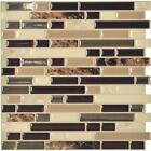 Kitchen Adhesive Floor & Wall Tiles