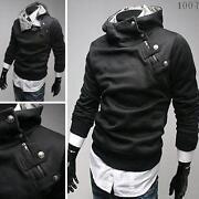 Mens Slim Design Jacket