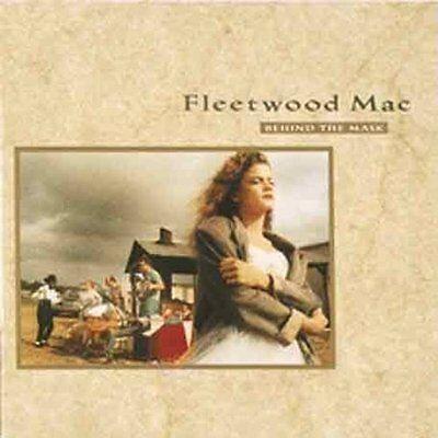 Fleetwood Mac - Behind the Mask  Holland - Import