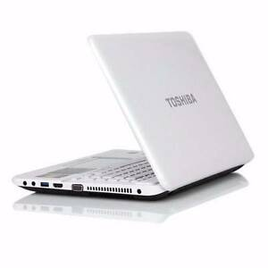 Toshiba Satellite L840 / 8gb ram / 750gb hdd Joondalup Joondalup Area Preview