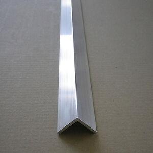 20x20x2mm l profil angle profil angulaire alu en - Baguette angle alu ...