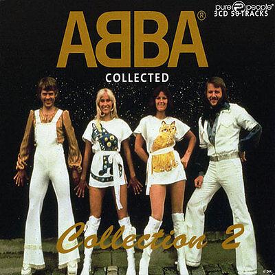 ABBA Collection 2 - Midifiles inkl. Playbacks