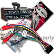 Dual Wiring Harness