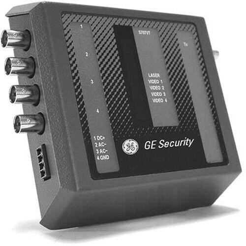 Interlogix S708VR-ESTL MM - 8-CH Video, Digitally Processed, Rx, Can