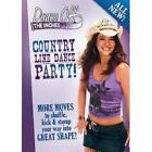 Country Line Dance DVD