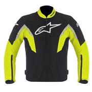 Alpinestars Jacket Yellow