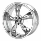 American Racing 18x10 Racing Wheels Wheels
