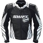Mens Shift Motorcycle Jacket