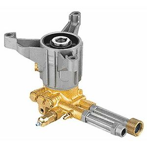 Vertical Shaft Pressure washer Pump Replacement NEW PARTS