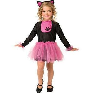 kids cat halloween costumes