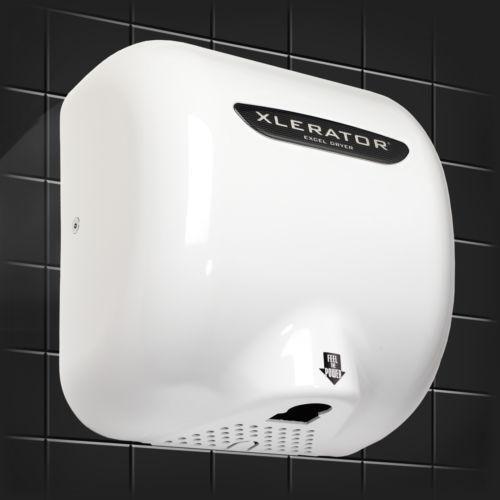 XLERATOR Hand Dryer. Bathroom Hand Dryer   eBay