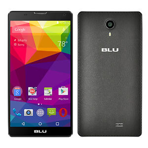 Blu Neo XL With Duel SIM And Unlocked! @ One Stop Cell Shop Peterborough Peterborough Area image 1