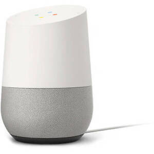 NEW!! Google Home Voice Activated Speaker in sealed box.