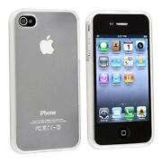 iPhone 4S TPU Silicone Gel Case