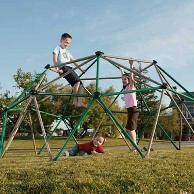 Gym Dome Climbing  Monkey Bars Outdoor Playset Climber Kids Play Toys Jungle - Outdoor Climbing Toys