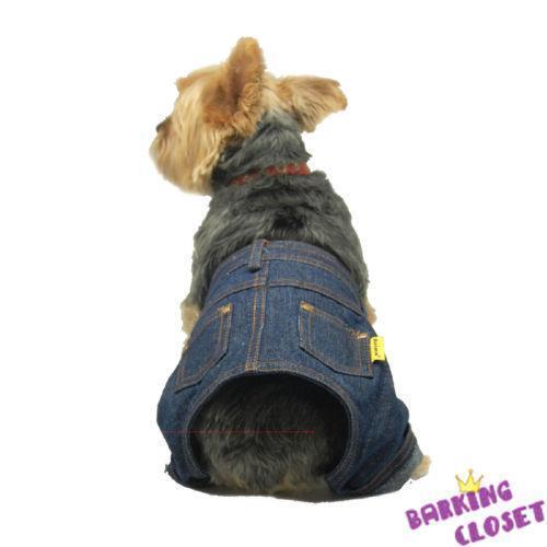Dog Jeans Ebay
