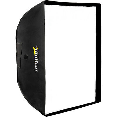 "Impact Luxbanx Duo Large Square Softbox (40 x 40"""")"