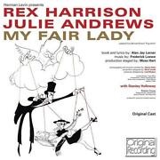 My Fair Lady CD