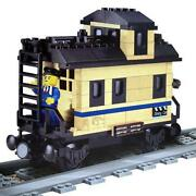 Lego City Train Set
